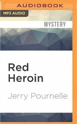 Red Heroin (CD-Audio)