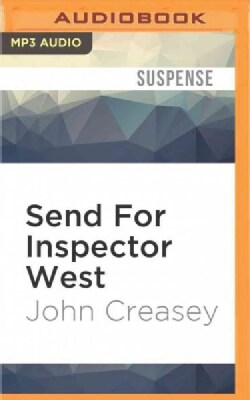 Send for Inspector West (CD-Audio)