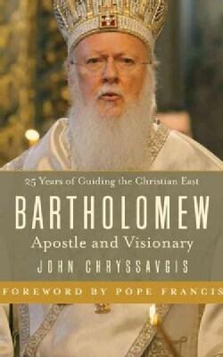 Bartholomew: Apostle and Visionary; Library Edition (CD-Audio)