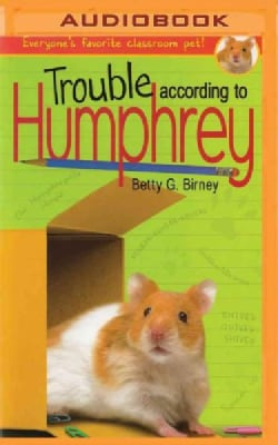 Trouble According to Humphrey (CD-Audio)