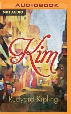 Kim (CD-Audio)