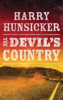 The Devil's Country (CD-Audio)