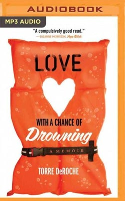 Love With a Chance of Drowning (CD-Audio)