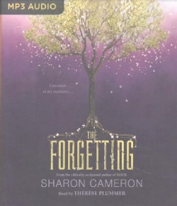 The Forgetting (CD-Audio)