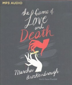 The Game of Love and Death (CD-Audio)