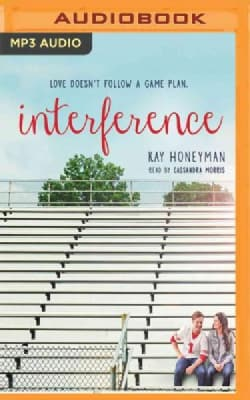 Interference (CD-Audio)