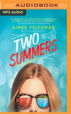 Two Summers (CD-Audio)