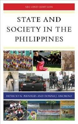 State and Society in the Philippines (Hardcover)