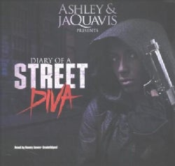 Diary of a Street Diva: Library Edition (CD-Audio)