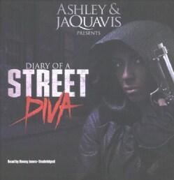 Diary of a Street Diva (CD-Audio)