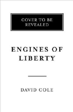 Engines of Liberty: The Power of Citizen Activists to Make Constitutional Law (Paperback)