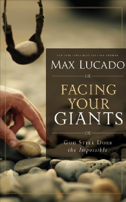 Facing Your Giants: God Still Does the Impossible (CD-Audio)