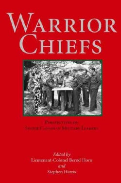 Warrior Chiefs (Paperback)