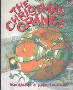 The Christmas Orange (Paperback)