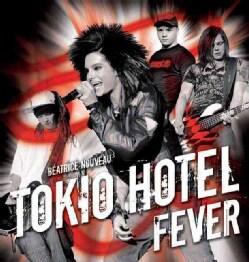 Tokio Hotel Fever (Paperback)