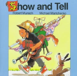 Show and Tell (Hardcover)