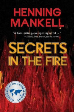Secrets in the Fire (Paperback)