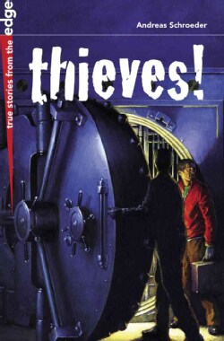 Thieves! (Paperback)