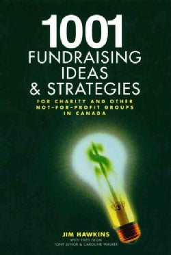 1001 Fundraising Ideas and Strategies (Paperback)