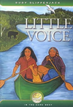 Little Voice (Paperback)