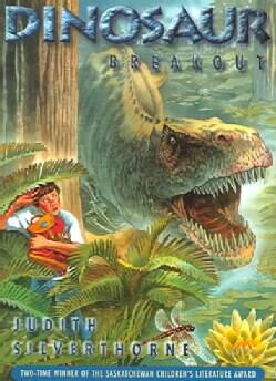 Dinosaur Breakout (Paperback)