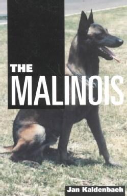 Malinois (Paperback)