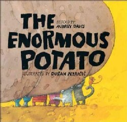 The Enormous Potato (Paperback)
