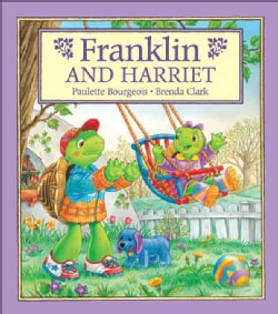 Franklin and Harriet (Hardcover)