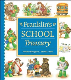 Franklin's School Treasury (Hardcover)