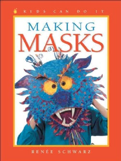 Making Masks (Paperback)