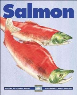Salmon (Paperback)