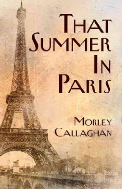 That Summer in Paris (Paperback)