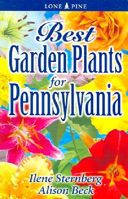 Best Garden Plants For Pennsylvania (Paperback)
