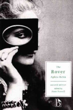 The Rover or the Banished Cavaliers (Paperback)