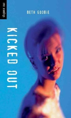 Kicked Out (Paperback)