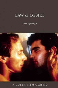 Law of Desire (Paperback)