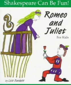 Romeo and Juliet: For Kids (Paperback)