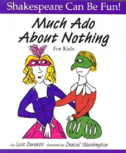 Much Ado About Nothing for Kids (Paperback)