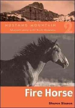 Fire Horse (Paperback)