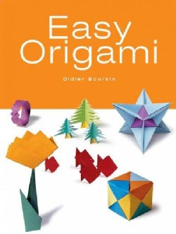 Easy Origami (Paperback)
