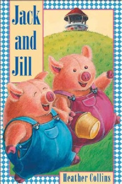 Jack and Jill (Board book)