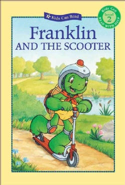 Franklin and the Scooter (Hardcover)