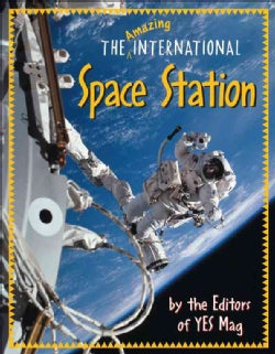 The Amazing International Space Station (Paperback)