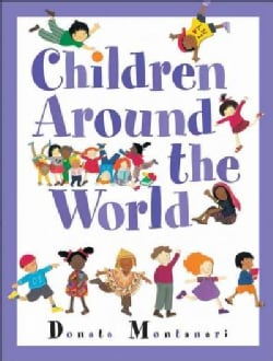 Children Around the World (Paperback)