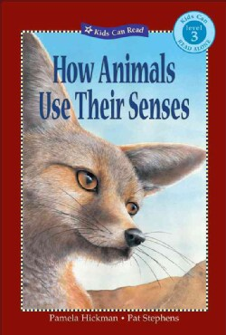How Animals Use Their Senses (Paperback)