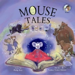 Mouse Tales (Hardcover)