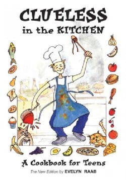 Clueless in the Kitchen (Paperback)