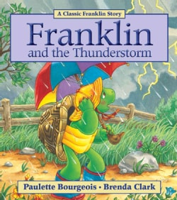 Franklin and the Thunderstorm (Paperback)