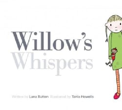 Willow's Whispers (Paperback)
