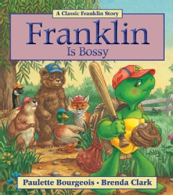 Franklin Is Bossy (Paperback)